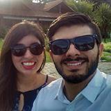 Curitiba - PR (Santa Cândida)