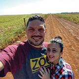 Fazenda Rio Grande - PR